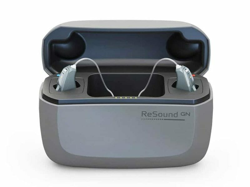 Resound Linx Quattro Apparecchio acustico ricaricabile